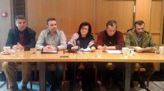 Οι υποψήφιοι του ΚΚΕ για τις τοπικές και περιφερειακές εκλογές στο Ν. Ημαθίας