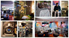 Δημόσια Βιβλιοθήκη Βέροιας:Πολυδιαβασμένα Βιβλία του 2018