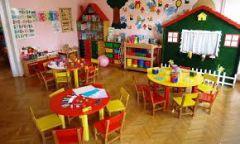 Κλειστοί οι δημοτικοί παιδικοί και βρεφονηπιακοί σταθμοί του Δήμου Βέροιας