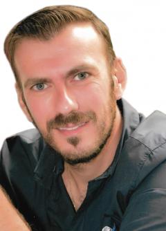Υποψήφιος Δήμαρχος Λαϊκής Συσπείρωσης Αλεξάνδρειας Ιακωβίδης Ηλίας