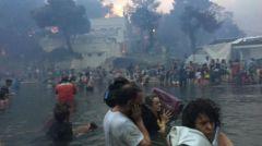Την Ελληνική ιθαγένεια θα λάβουν τιμητικά οι μετανάστες ψαράδες που έσωσαν δεκάδες ανθρώπους στο Μάτι