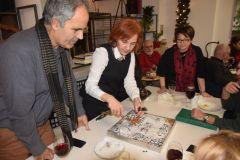 Ο Όμιλος Φίλων Θεάτρου και Τεχνών Βέροιας έκοψε την πίτα του
