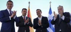 Επόμενος στόχος ο εξωραϊσμός και η υπερψήφιση της συμφωνίας των Πρεσπών