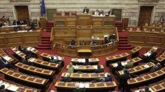 Από την Τρίτη έως το βράδυ της Τετάρτης η συζήτηση για ψήφο εμπιστοσύνης στην κυβέρνηση
