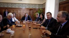 Βουλευτές και στελέχη των ΑΝΕΛ δηλώνουν στήριξη στην κυβέρνηση Τσίπρα