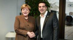 ΑΓΚΕΛΑ ΜΕΡΚΕΛ: Στην Αθήνα για στήριξη της συμφωνίας των Πρεσπών και για συνέχιση των μέτρων