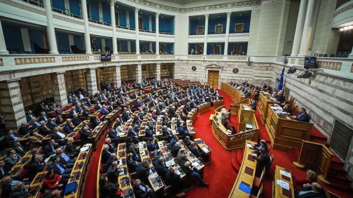 Από 149 βουλευτές ψηφίστηκε το νομοσχέδιο του υπουργείου Παιδείας