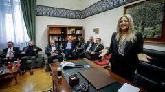 ΚΙΝΗΜΑ ΑΛΛΑΓΗΣ: Ομόφωνα η κοινοβουλευτική ομάδα κατά της Συμφωνίας των Πρεσπών