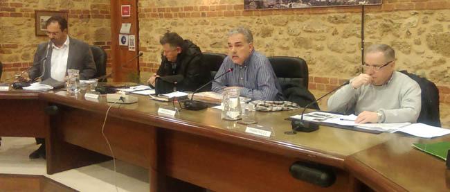 Αντιπαράθεση για τον αποχιονισμό στο Δημοτικό Συμβούλιο Βέροιας…