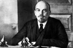 21 Ιανουαρίου 1924: Ο θάνατος του Β.Ι. ΛΕΝΙΝ