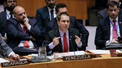 ΣΥΜΒΟΥΛΙΟ ΑΣΦΑΛΕΙΑΣ ΟΗΕ: Η Βενεζουέλα απορρίπτει κατηγορηματικά το «τελεσίγραφο»