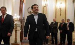 «Ανθολόγιο» εμβληματικών αντεργατικών παρεμβάσεων της κυβέρνησης ΣΥΡΙΖΑ