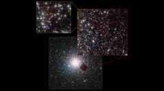 Το τηλεσκόπιο «Χαμπλ» ανακάλυψε έναν νέο γειτονικό νάνο γαλαξία