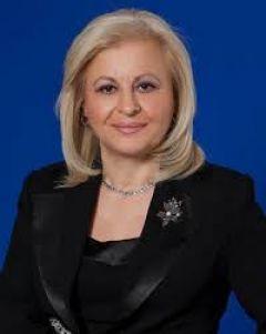 Παρουσίαση συνδυασμού Γεωργίας Μπατσαρά