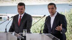 Τσίπρας και Ζάεφ υποψήφιοι για Νόμπελ Ειρήνης