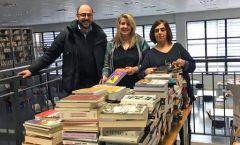 Προμήθεια νέων τίτλων βιβλίων για τον εμπλουτισμό της Δημοτικής Βιβλιοθήκης Νάουσας