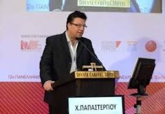 Στην Αλεξάνδρεια ο υποψήφιος Περιφερειάρχης Κεντρικής Μακεδονίας Χρήστος Παπαστεργίου