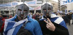 Και εγένετο… «Έπος»: Πολιτικό φορέα ιδρύουν οι μακεδονομάχοι των συλλαλητηρίων