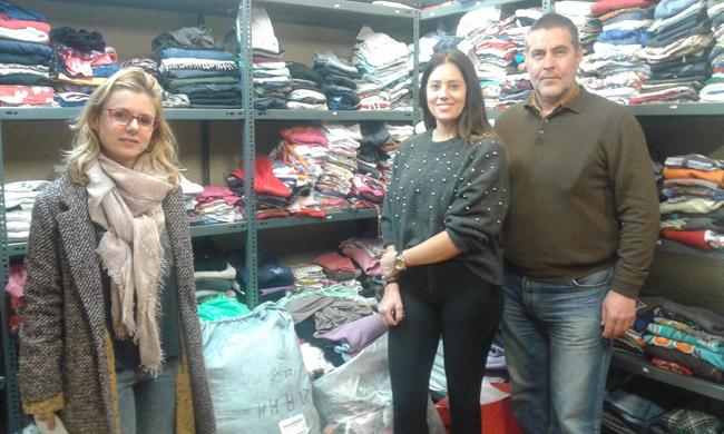 Νάουσα : Αποτελέσματα εξαμήνου της δράσης ανακύκλωσης ρούχων