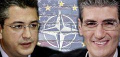 Τζιτζικώστας και Γιαννούλης μετατρέπουν τη Θεσσαλονίκη και την Κ. Μακεδονία σε ορμητήριο ΝΑΤΟ,ΗΠΑ,ΕΕ