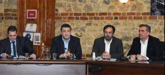 Θετική η Περιφέρεια στην εγκατάσταση Τελωνείου στην Κουλούρα