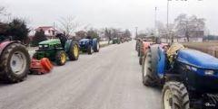 Αγροτικός Σύλλογος Γεωργών Βέροιας : «Οι απαντήσεις των Υπουργών είναι ήδη αποκαρδιωτικά γνωστές»