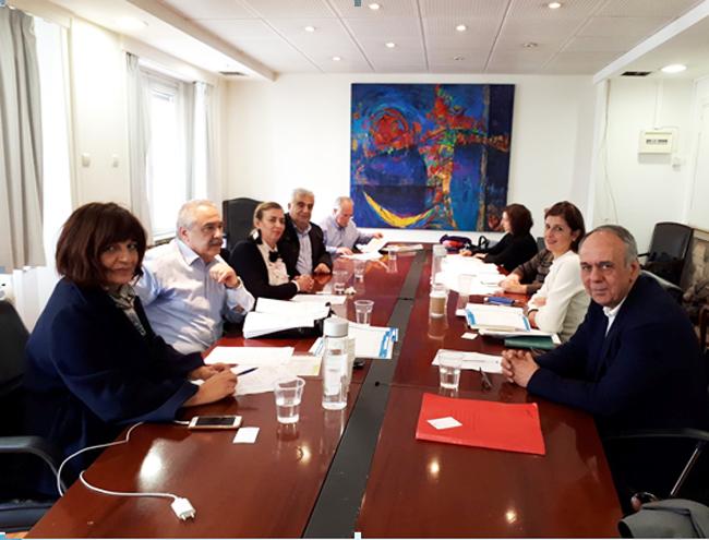 Οι βουλευτές Καρασαρλίδου και Αντωνίου για το ζήτημα της μεταφοράς των μαθητών