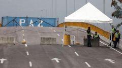 ΒΕΝΕΖΟΥΕΛΑ: Σκηνικό έντασης με το σόου της «ανθρωπιστικής βοήθειας»