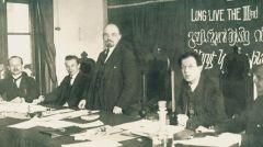 ΑΝΑΚΟΙΝΩΣΗ ΤΗΣ ΚΕΝΤΡΙΚΗΣ ΕΠΙΤΡΟΠΗΣ ΤΟΥ ΚΚΕ: Εκατό χρόνια από την ίδρυση της Κομμουνιστικής Διεθνούς