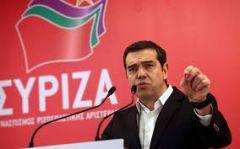 ΣΥΡΙΖΑ: Ανακοίνωσε τα πρώτα ονόματα του ευρωψηφοδελτίου