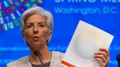 ΕΚΘΕΣΗ ΔΝΤ:  Περισσότερη ευελιξία στην αγορά εργασίας και ενίσχυση των τραπεζών