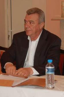 Επίσημη παρουσίαση του συνδυασμού Π. Γκυρίνη στην Αλεξάνδρεια