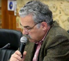 Τελευταία συνεδρίαση για τον Πέτρο Τσαπαρόπουλο