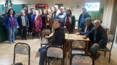 Γεωργία Μπατσαρά: Με εκθέσεις «ιδεών» δεν λύνονται τα υπαρκτά προβλήματα των Τοπικών Κοινοτήτων μας