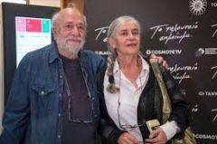 Στη Βέροια ο Παντελής Βούλγαρης και η Ιωάννα Καρυστιάνη