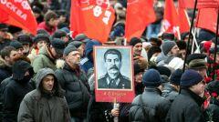Το 70% των Ρώσων αξιολογεί θετικά τον Στάλιν