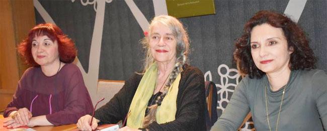 """Βέροια: Με μεγάλη συμμετοχή η παρουσίαση του βιβλίου της Ι. Καρυστιάνη """"Χίλιες ανάσες"""""""