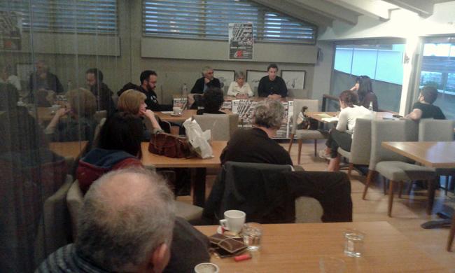 Παρουσιάστηκαν οι υποψήφιοι της Ημαθίας στον συνδυασμό «ΑΝΤΑΡΣΙΑ στην Κεντρική Μακεδονία»