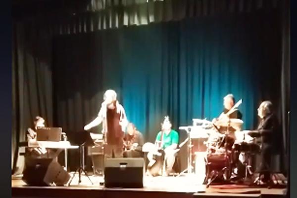 Μία εξαιρετική συναυλία: «Ήταν εκείνη τη νυχτιά…» !