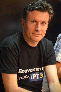 Στέλιος Νικητόπουλος, υποψήφιος ευρωβουλευτής: «Με την ΑΝΤΑΡΣΥΑ για τους αγώνες του μέλλοντος»