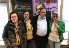 Συνάντηση Αντώνη Μαρκούλη με φιλοζωικές οργανώσεις για το πρόβλημα των αδέσποτων