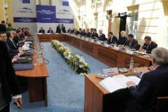 ΚΥΒΕΡΝΗΣΗ ΣΥΡΙΖΑ Υπέγραψε διακήρυξη, μνημείο αντικομμουνισμού του Ευρωπαϊκού Συμβουλίου