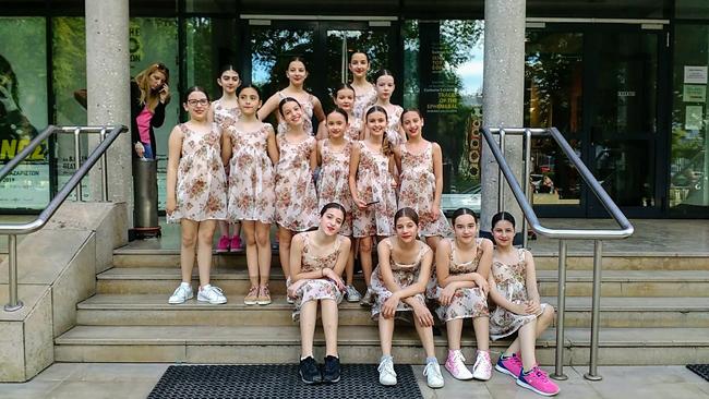 Στο Βασιλικό Θέατρο Θεσσαλονίκης η σχολή χορού της ΚΕΠΑ