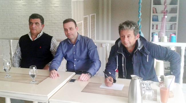 Περιοδεία Σωτήρη Αβραμόπουλου υποψήφιου περιφερειάρχη Κ. Μακεδονίας με την ΛΑΙΚΗ ΣΥΣΠΕΙΡΩΣΗ στην Ημαθία