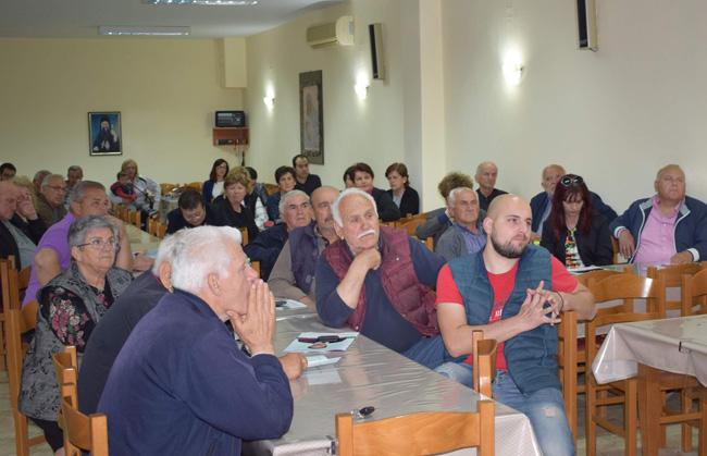 «Έχουμε ήδη εξασφαλίσει πολλά εκατομμύρια ευρώ για το Δήμο Βέροιας. Συνεχίζουμε να κυνηγάμε όλα τα χρηματοδοτικά προγράμματα που βγαίνουν»