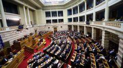 Ψηφίστηκαν το πολυνομοσχέδιο για τις 120 δόσεις και οι τροπολογίες