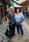 Γεωργία Μπατσαρά: Να προτιμούμε τα τοπικά καταστήματα και να κάνουμε πιο ελκυστική την αγορά μας