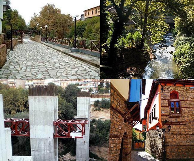 Γεωργία Μπατσαρά: Πιστεύουμε σ΄ένα Δήμο ισχυρό, σύγχρονο και αποτελεσματικό