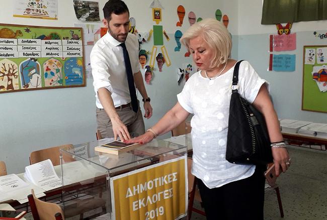 Γεωργία Μπατσαρά: Να επιλέξουμε τους καλύτερους γιατί αξίζουμε καλύτερα…